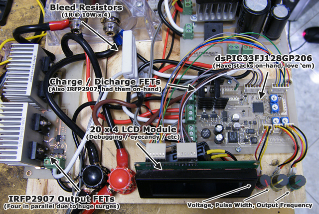 CD Welder overview