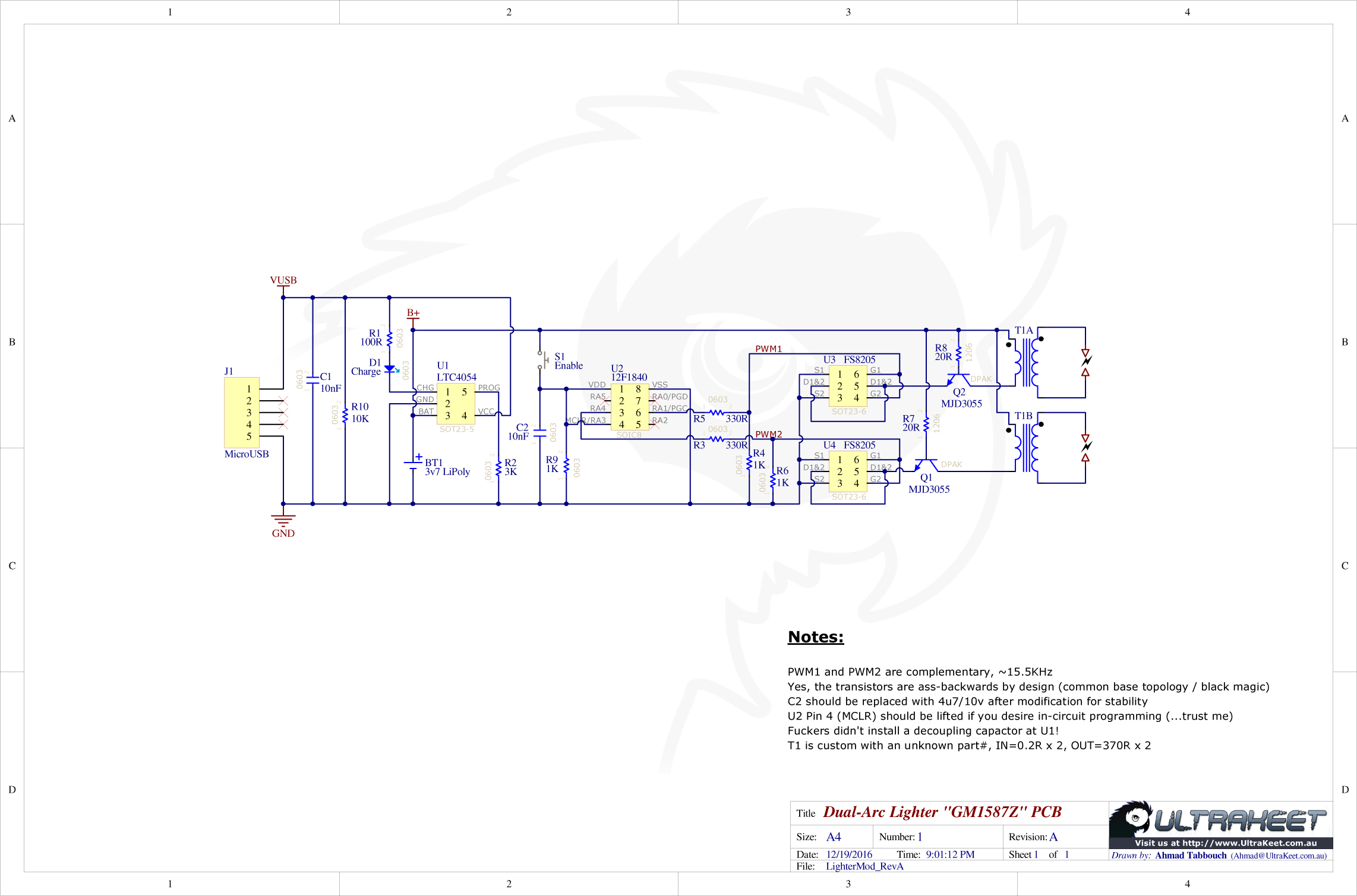 Donsdeals Blog Reply To A Comment On My Dynaco Stereo 400 Power Fai 3a Wiring Diagram Scosche Line Out Converter Lighter Schematic Jpeg Image 2284 1509 Pixels